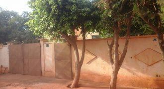Villa en Titre Foncier à Sébénikoro