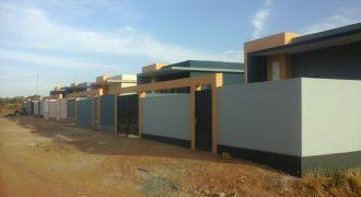 Nouvelles Maisons à Kabala en TF
