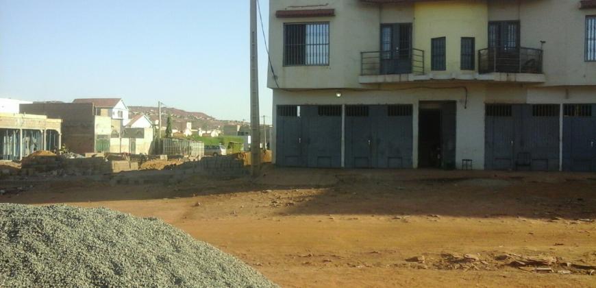 Terrain de 300m2 à vendre à Yirimadio Zerny en Titre Foncier