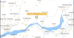 Terrain de 240m2 en TF à Moribabougou