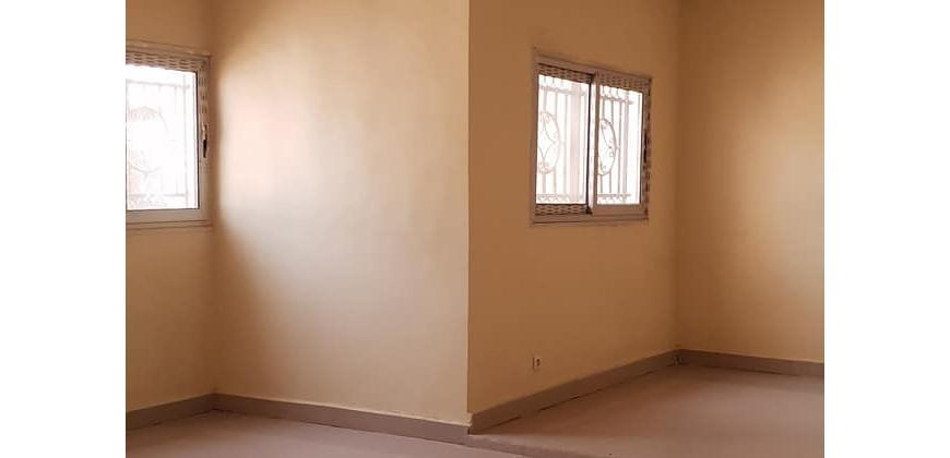 Villa basse à louer à Sébénicoro Bamako
