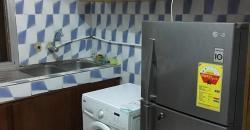 Appartement F3 meublé à louer à ACI 2000 Hamdallaye