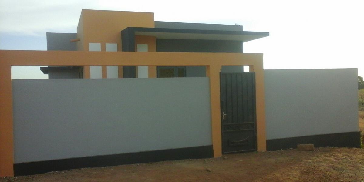 Opportunité à saisir : nouvelles maisons à Kabala en Titre Foncier
