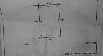 2 Terrains contigus à vendre à Kabala