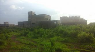 Terrain d'habitation en Titre Foncier à vendre à Banankoroni prés de Senou