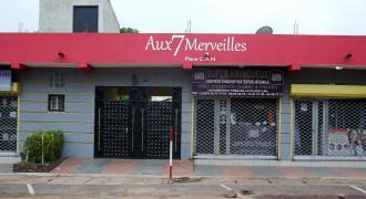 Aux-7-Merveilles Location de Boutiques et Bureaux