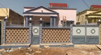 Nouvelle maison à vendre à Yirimadio Cité BMS