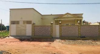 A vendre: Nouvelle Maison en Titre Foncier à Yirimadio Cité BMS