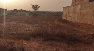 terrain a vendre Tiebani Complementaire