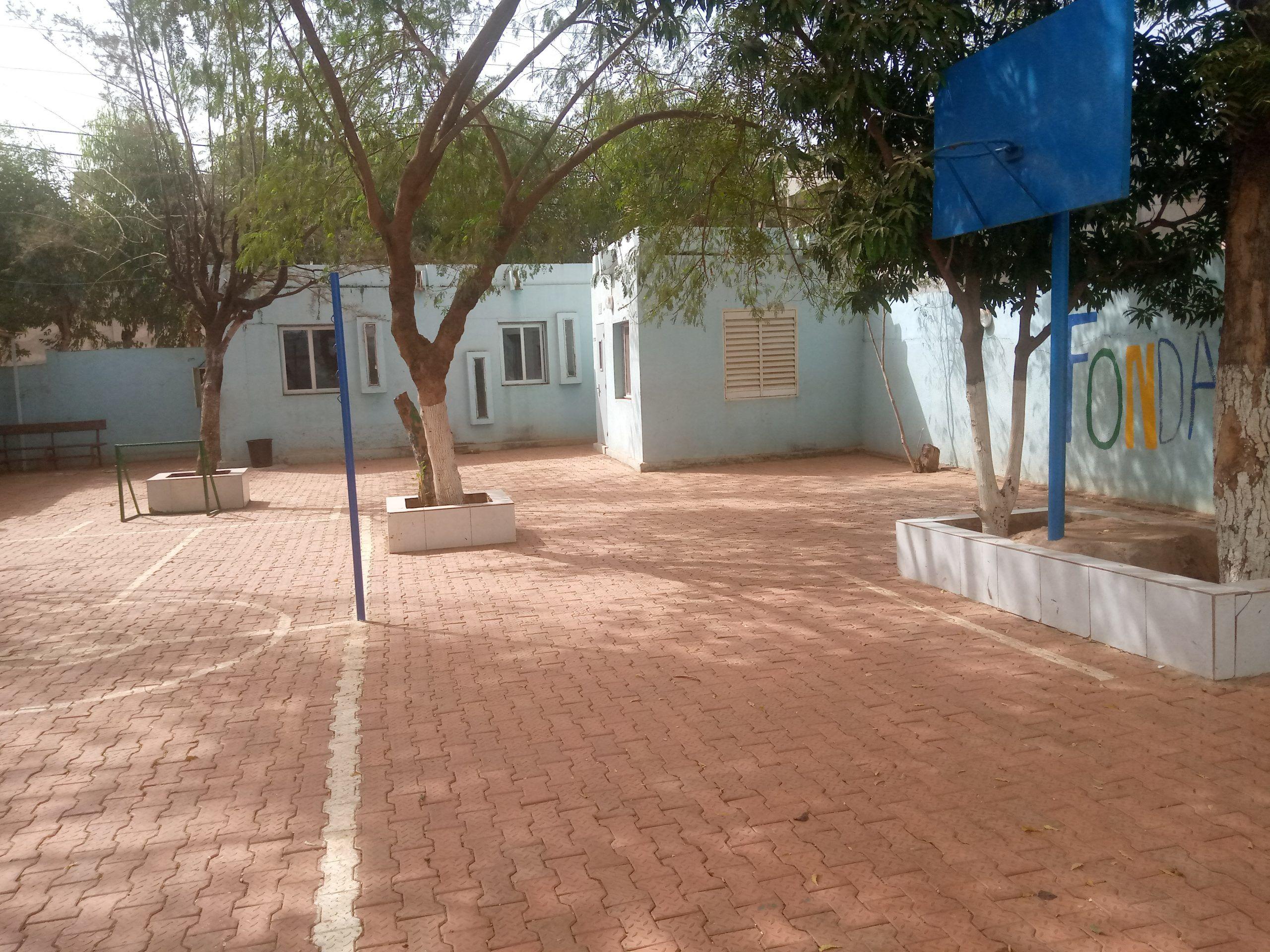 Maison A VENDRE 1050 m2 KOROFINA NORD Bamako Mali.